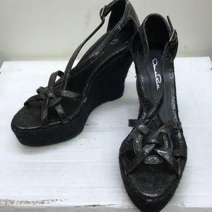 Oscar de la Renta Shoes - Oscar de La Renta